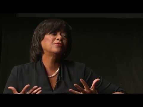 Cheryl Boone Isaacs | MOGULS | TIFF 2016