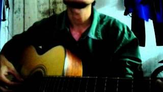 Tha Mot Lan Dau Cover guitar