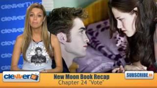 New Moon Book Recap Chapter 24 34 Vote 34