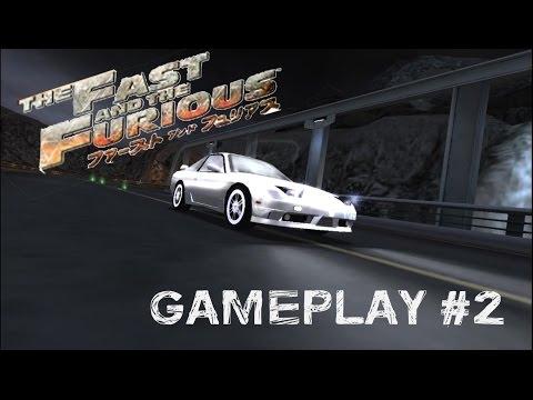 DRIFT LIKE MORON!!   Fast And Furious Tokyo Drift Game #2