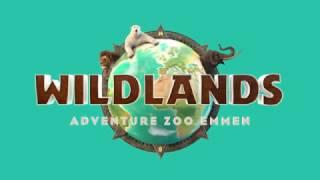 Wildlands Adventure Zoo Emmen 'Plant de Vlag'