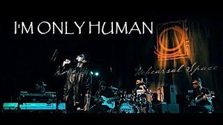 Смотреть клип David Correy - I'M Only Human