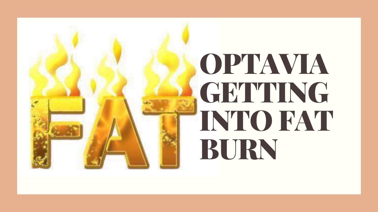 fat burn optavia sfaturi mari de pierdere în greutate