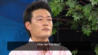 A Rich Young Man Meets the Risen Jesus! : Sung-Beom Ha, Hanmaum Church
