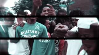 Lil Reese Ft Chief Keef - Traffic  Visual Prod. by @TwinCityCEO