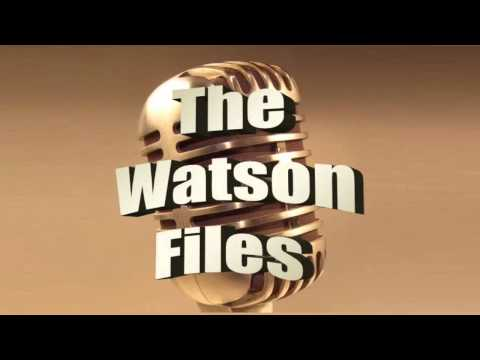 The Case of the Dental Alarm - The Watson Files: Season 4, E