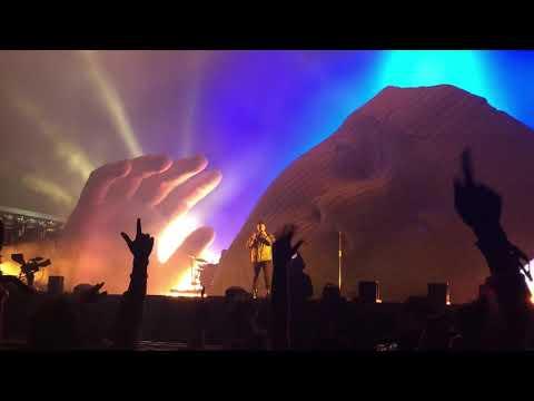 Acquainted - The Weeknd @ Coachella 2018 (weekend one)
