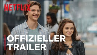 The Kissing Booth 2 | Offizieller Trailer | Netflix