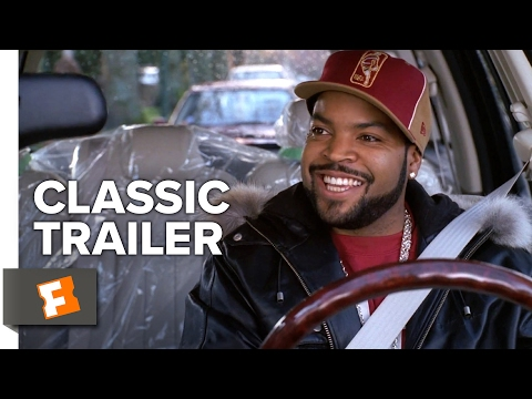 Thumbnail: Are We There Yet? (2005) Official Trailer 1 - Ice Cube Movie