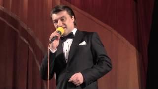 Дмитрий Шумейко - Вечерняя песня - (В. Соловьёв-Седой - А. Чуркин)