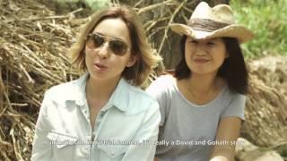 Hindy Weber Tantoco, Holy Carabao - Farm to Table