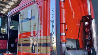 Professional Truck Detailing | Heavy Vehicles Detailing | Christchurch