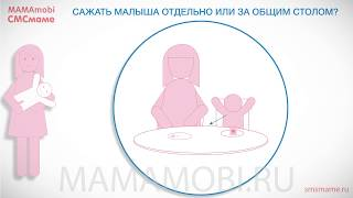 Прикорм 2019. Начало и введение прикорма ребенку.