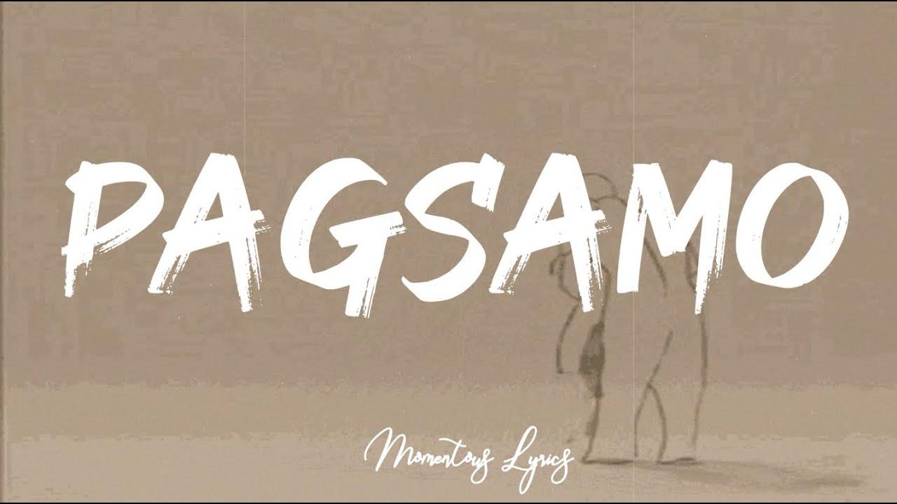 Pagsamo - Arthur Nery Cover By: aint dawn (Lyrics)