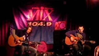 Blackbird (acoustic) - Myles and Mark - Alter Bridge @ Last Day Saloon in Santa Rosa, CA
