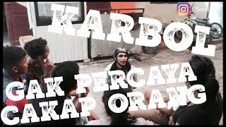 Gambar cover #bandalkali KARBOL GK PERCAYA MITOS!!