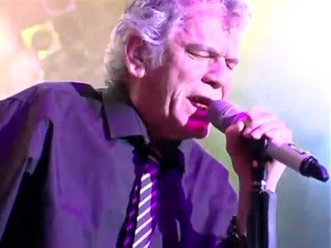 Dan McCafferty (NAZARETH)