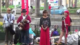 2017.08.15 ふじさわ・不戦のちかい 平和行動