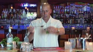 """Como preparar el tradicional """"Mojito Cubano"""" thumbnail"""