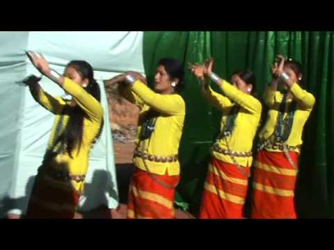 Galo tribes 2 MOGAM RIRAM,