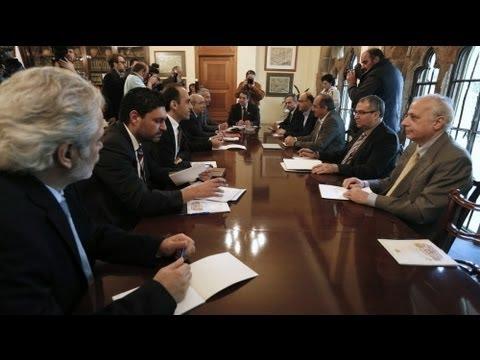 Власти Кипра ищут новый выход из кризиса