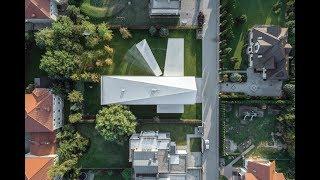 Dom Kwadrantowy- Robert Konieczny KWK Promes