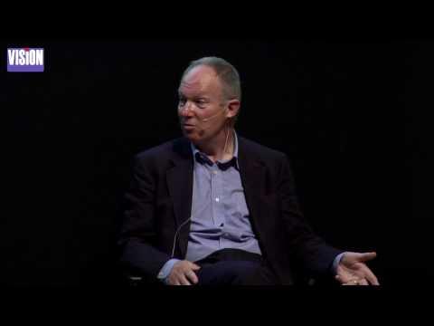 "Ian Buruma - Religion, Democracy and ""Enlightenment Values"""