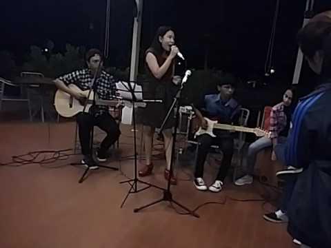Cover Ungu -  Saat Indah Bersamamu (Eguista band official)
