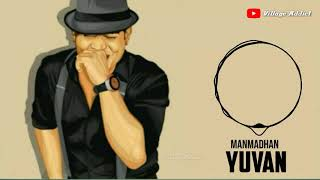 Manmadhan bgm Yuvan beat bgm | manmadhan Movie bgm | U1 bgm Whatsapp status