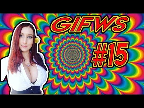 GIFs With Sound #15 🔥 GIFWS 🔥