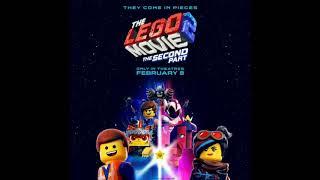 The Lego Movie 2 Soundtrack Not Evil by Tiffany Haddish ft.Chris Pratt