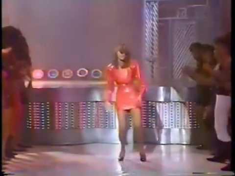 Soul train line - Bel Biv Devoe (i thought it was me 1991)