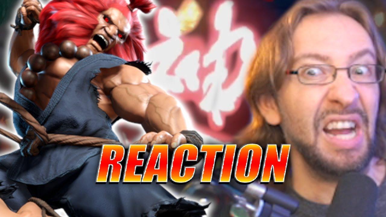 Download MAX REACTS: AKUMA - Monster Hunter RISE Update
