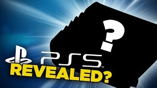 Leaked Sony Patent Reveals CRAZY PS5 Design