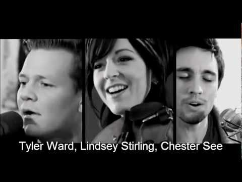 Daylight (Maroon 5) - Tyler Ward, Lindsey Stirling, Alex G, J Rice, RUNAGROUND, Chester See