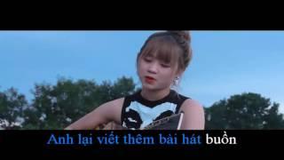 [Karaoke Beat] Em Ơi Anh Phải Làm Sao