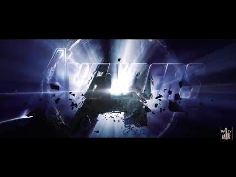 Download Avengers  Endgame    Official Trailer   Hindi   In Cinemas April 26 #AakhriSaasTak #AvengersEndgame