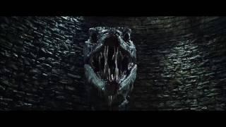 basilisk serpent
