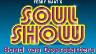 Soulshow BVD 23-10-1986 - Peter Slaghuis (Hithouse) - Madonna - True Blue