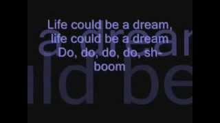 Sh-boom - The Overtones