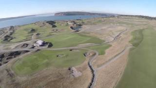 Chambers Bay Golf, Tacoma