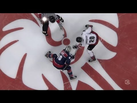 CHL - Round of 16  First Game - Eisbären Berlin vs. Frölunda Gothenburg - 01.11.2016