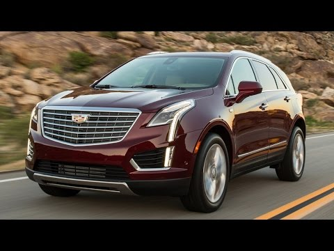 Cadillac Xt5 Review Youtube