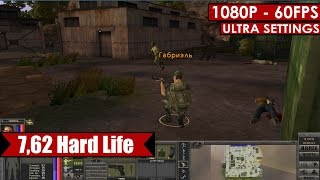 7,62 Hard Life gameplay PC HD [1080p/60fps]