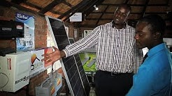 Transforming rural life with solar in Zimbabwe (full version)