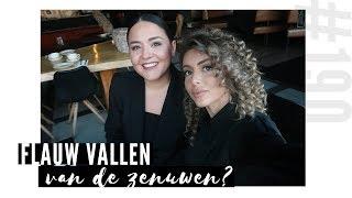 Flauwvallen Van De Zenuwen?!? 😨    Vlog #190 Malika Saymak