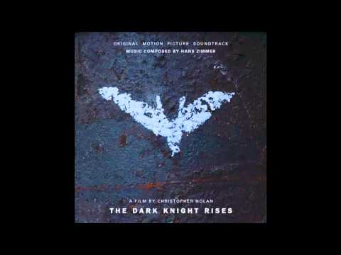 The Dark Knight Rises  On Thin Ice