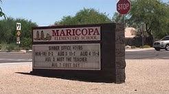Maricopa Elementary School in Maricopa, AZ