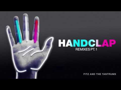 Fitz and the Tantrums - HandClap (Dave Aude Remix) [Official Audio]