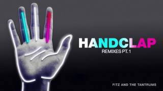 Fitz and the Tantrums - HandClap (Dave Aude Remix) [Official Audio]